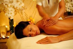 nugaros segmentinis masažas